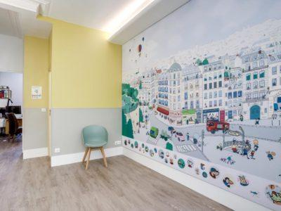 Cabinet de Pédiatrie