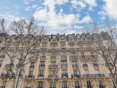 Comment reconnaitre un appartement haussmannien ?