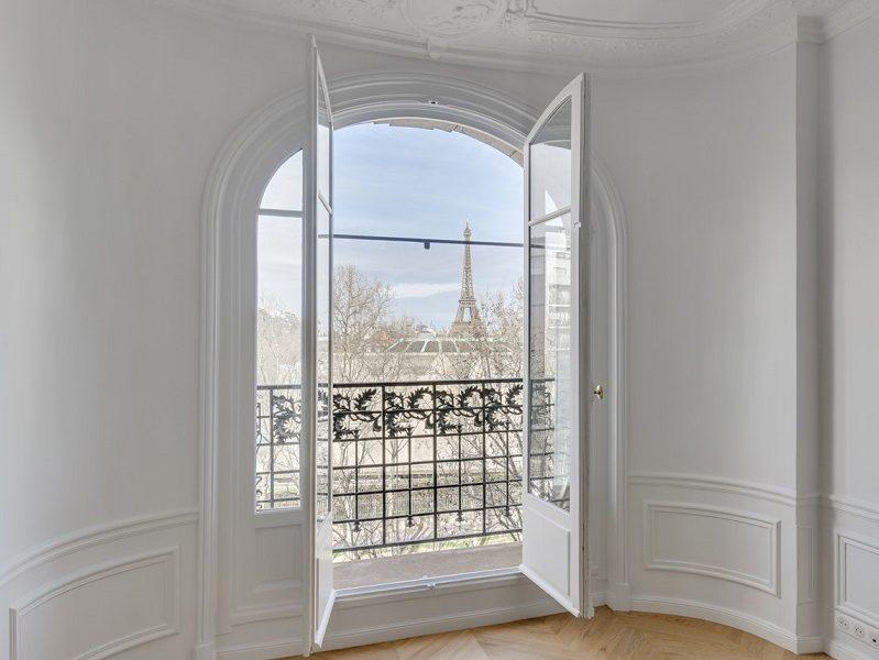 Rénovation appartements, lofts, maisons et bureaux à Paris - Square Rénovation