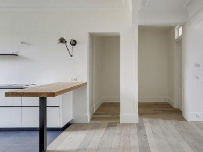 Appartement rue de Grenelle