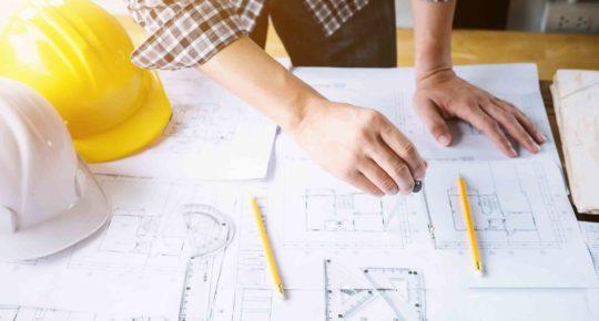 i faire appel à une entreprise générale pour effectuer votre rénovation